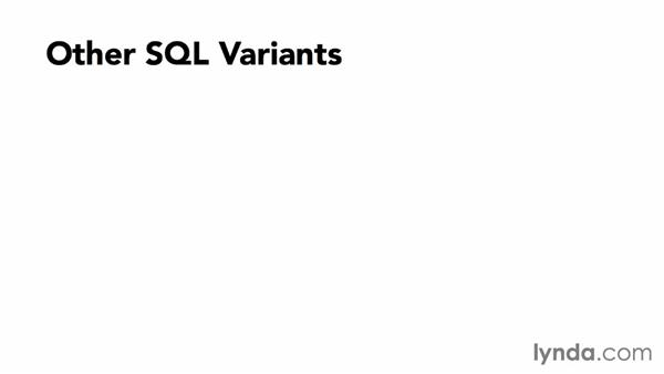 A history of SQL and T-SQL: Querying Microsoft SQL Server 2012