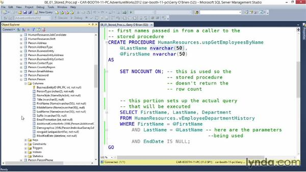 sql server stored procedure template - stored procedure tutorial sql server 2008 pdf viewer unbound