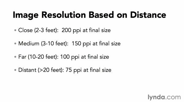 Image resolution: Print Production Essentials: Digital and Variable Data Printing