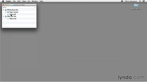 PNG-8 with Adobe Generator and Fireworks: Design the Web: Creating Smaller Graphics with PNG-8
