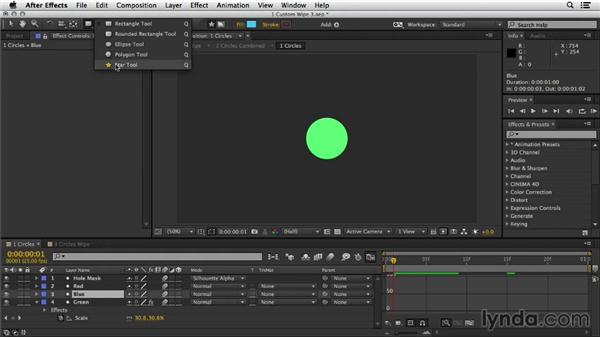 What you should know before watching this course: Mograph Techniques: Shape Animation in After Effects