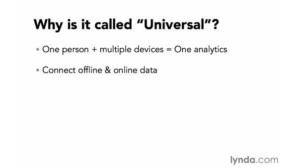 What is Google's Universal Analytics?: Google Analytics Tips