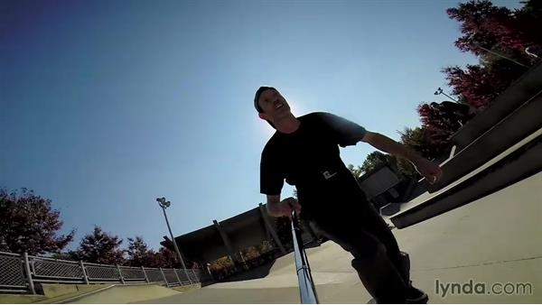 Welcome: Shooting with the GoPro HERO: Action Sports