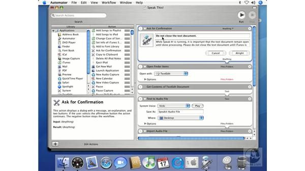 Creating Your First Finder Plugin: Mac OS X 10.4 Tiger Beyond the Basics