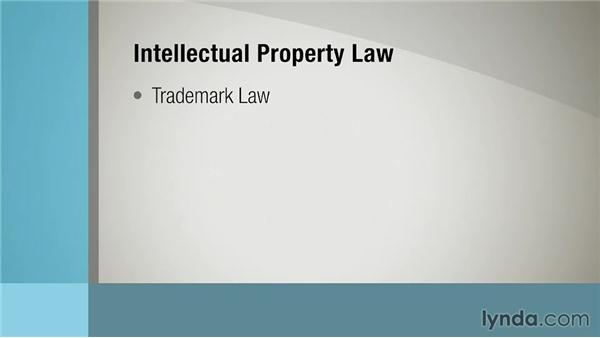 What Is Intellectual Property Law