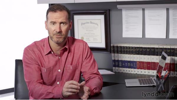 Trademark infringement: Intellectual Property Fundamentals