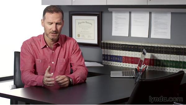 Patent infringement: Intellectual Property Fundamentals