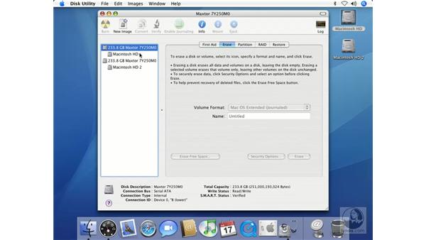 Repairing Disk Permissions and Why: Mac OS X 10.4 Tiger Beyond the Basics