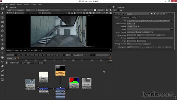 What you should know before watching this course: Rendering Interiors in Maya