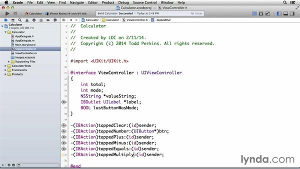 Welcome: Programming for Non-Programmers: iOS 7