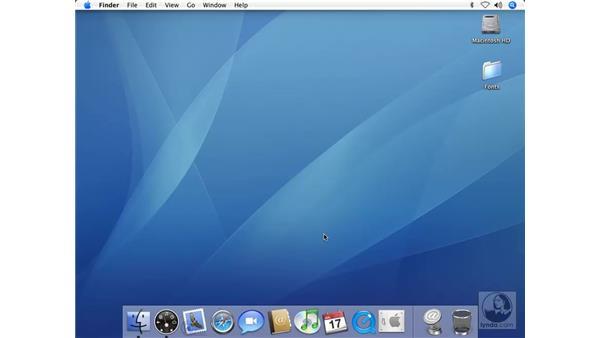 A Tour of Font Book: Mac OS X 10.4 Tiger Beyond the Basics