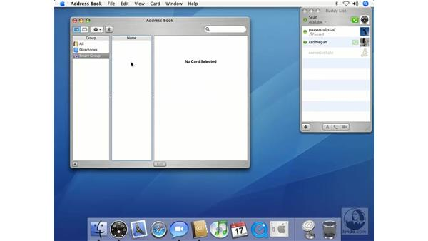 iChat Tricks: Mac OS X 10.4 Tiger Beyond the Basics