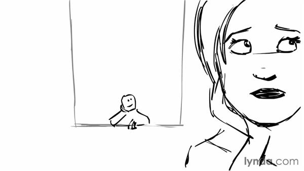 : 2D Animation Principles
