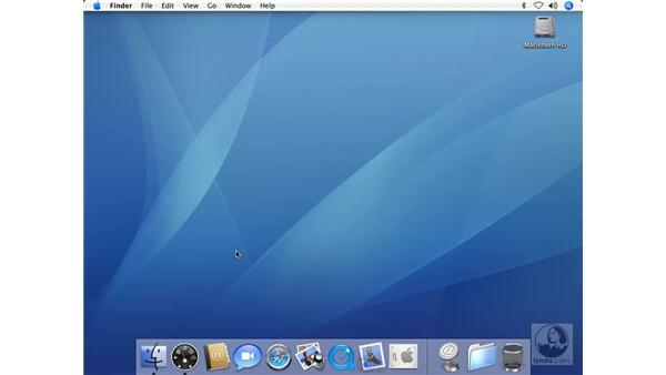 Keyboard Shortcuts: Mac OS X 10.4 Tiger Beyond the Basics
