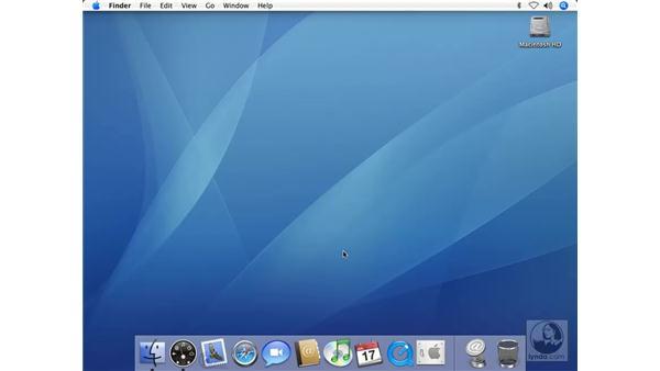 Verbose Mode: Mac OS X 10.4 Tiger Beyond the Basics