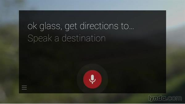 Welcome: Introducing Google Glass