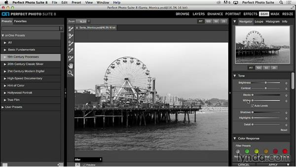 Welcome: Up and Running with Perfect Photo Suite 8