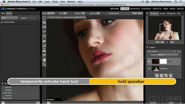 Exploring tools: Up and Running with Perfect Photo Suite 8
