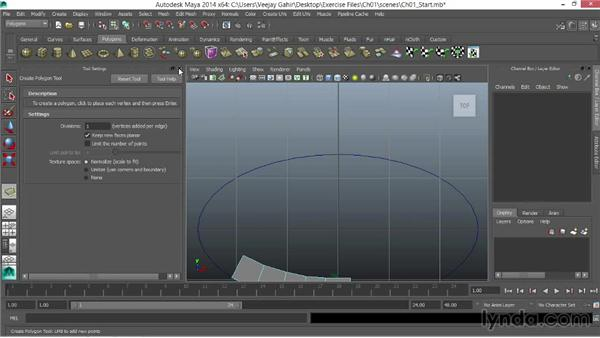 Comparing different workflows: Modeling an F1 Wheel in Maya