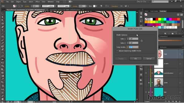 Curling a neutral lip into a wry smile: Designing Your Own Online Avatar