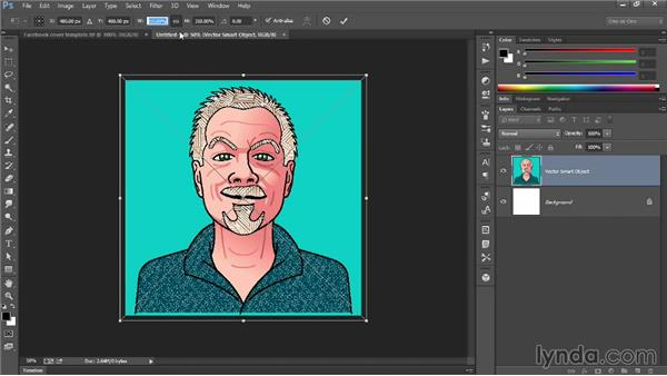 Saving a universally compatible PNG file: Designing Your Own Online Avatar