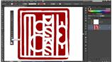 Image for 309 Creating a custom toolbox in Illustrator CC