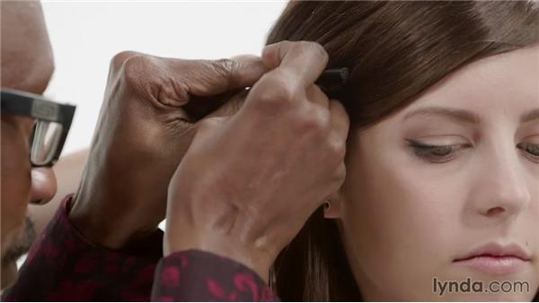 Hiding mics in hair: Pro Video Tips