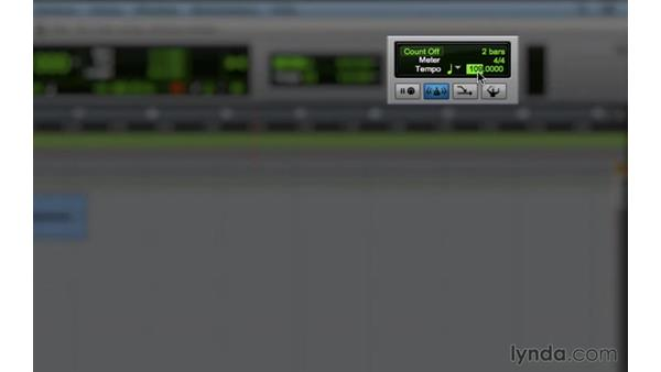 Welcome: Songwriting in Pro Tools