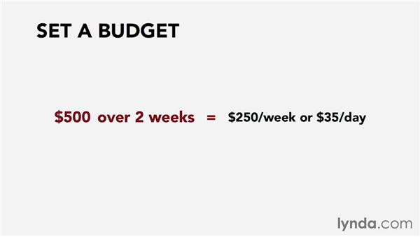 Setting daily and monthly campaign budgets: Pay-Per-Click Fundamentals