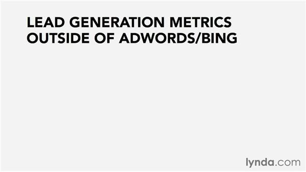 Reviewing your metrics: Pay-Per-Click Fundamentals