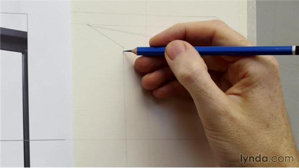 Viewpoint and understanding angles: Foundations of Drawing