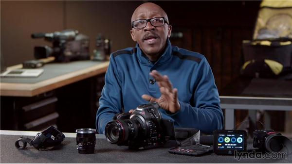 Canon C100 overview: Pro Video Tips