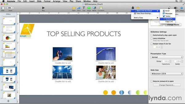icloud presentation 11062013 apple's wwdc sleeper story: iwork for icloud  numbers spreadsheet and keynote presentation  and iwork for icloud is reminiscent of a previous.