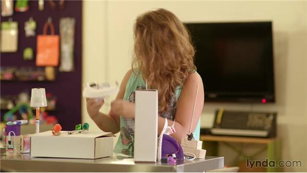 Meet Ayah Bdeir: Creative Insights: Ayah Bdeir and littleBits