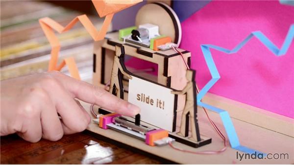 Demystifying technology with littleBits: Creative Insights: Ayah Bdeir and littleBits