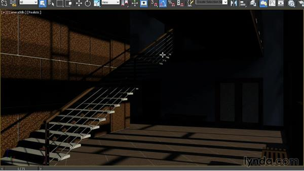 Welcome: Rendering Interiors in 3ds Max