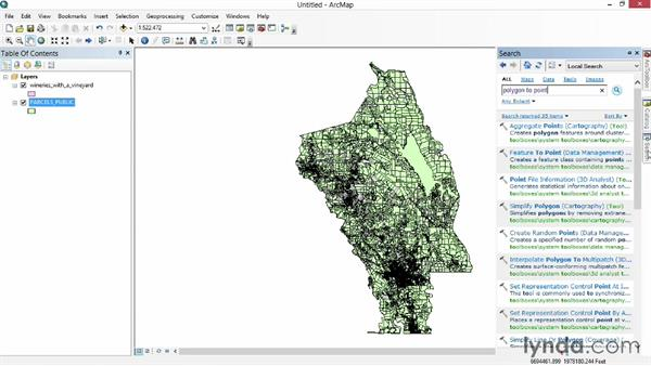Solution: Convert your data: Real-World GIS
