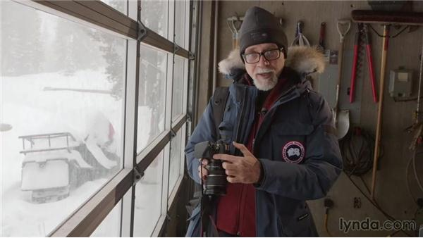 Exploring gear for shooting in snow: Travel Photography: Mountains and Snow Landscapes