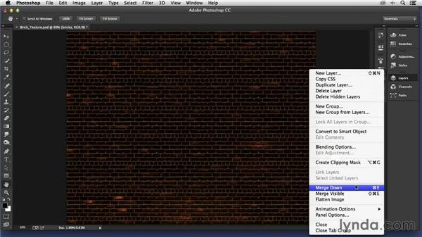 Animating a spotlight against a brick wall: Pixel Playground