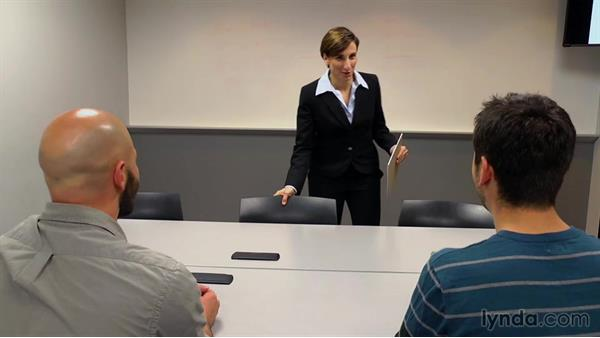 Welcome: Presentation Fundamentals