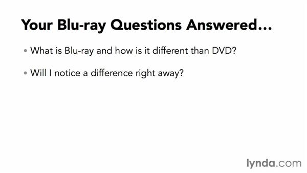 Your Blu-ray questions answered: Monday Productivity Pointers