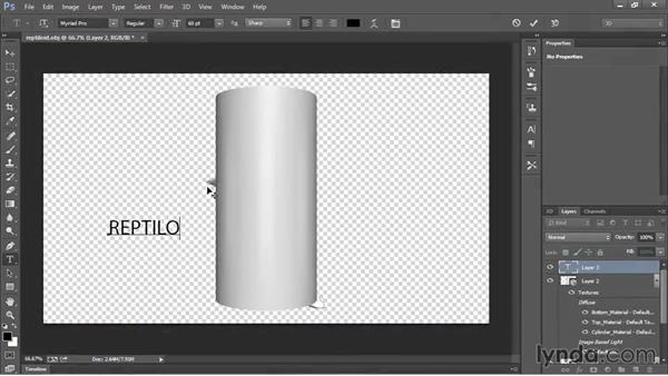 Welcome: 3D Printing with Photoshop