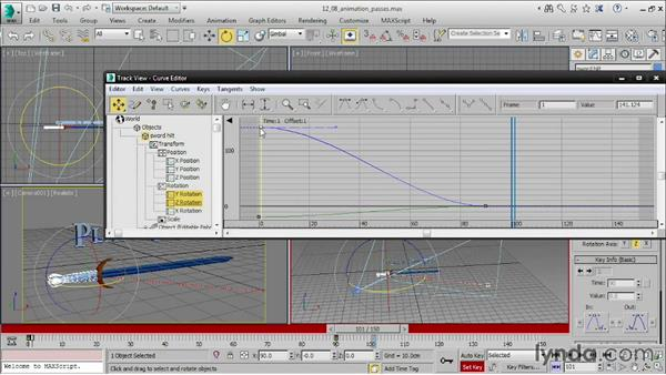 Welcome: 3ds Max 2015 Essential Training