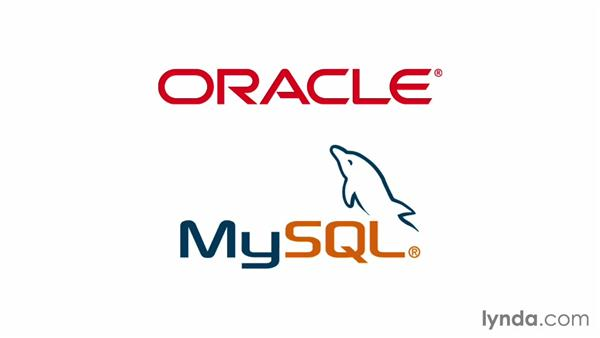 : MySQL Essential Training