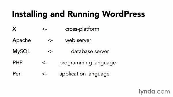 What is DesktopServer, and how does it work?: Installing and Running WordPress: DesktopServer