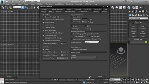 Using the exercise files: Creating Product Shots in 3ds Max