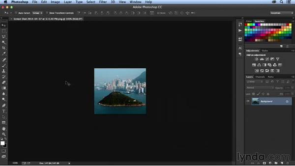 Setting article properties: Designing a Digital Magazine