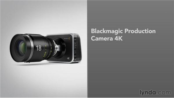Introducing the Blackmagic 4K: Video Gear Weekly