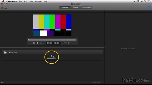 Moving from Final Cut Pro X to After Effects: After Effects Guru: Color Grading Footage