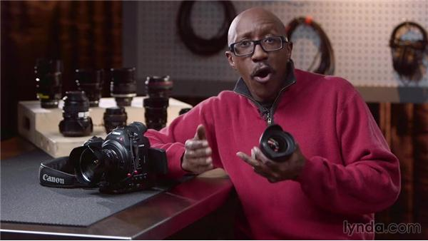 Ultra-wide and fish-eye lenses: Pro Video Tips